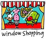 windowshopping